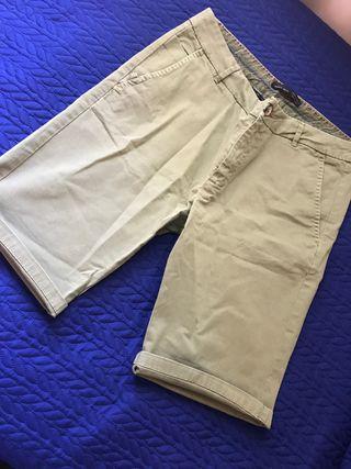 Pantalones ZARA MAN