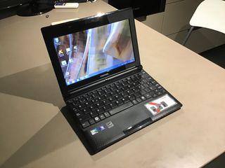Ordenador portátil Toshiba NB500-12C
