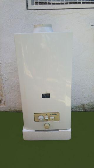 Calentador Gas Vaillant