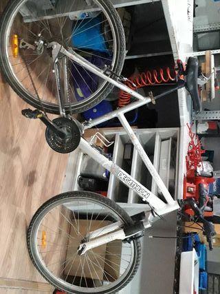 Bicicleta Rockreider Aluminio