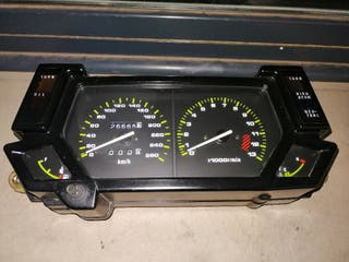 Cuadro relojes Kawasaki GPX 600 R