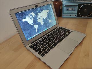 """Macbook Air 11"""" 512GB SSD disco duro"""