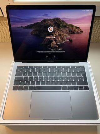 """Macbook Pro 13"""" 2016 COMO NUEVO"""