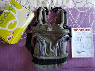 Mochila Manduca