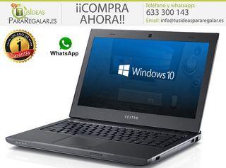 Portátil Dell Vostro 3300, i3 / Cam / SSD / Window