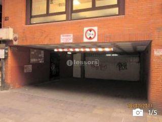 Garaje en venta en Barrio de Abando en Bilbao