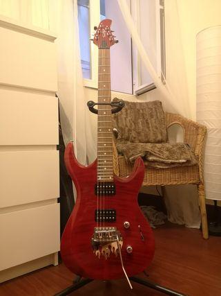 Guitarra eléctrica OLP