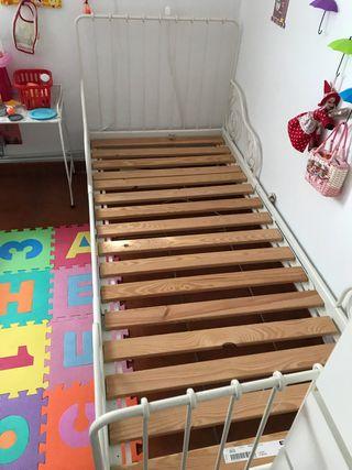 Camas Ikea niños