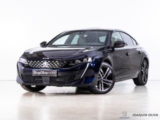 Peugeot 508 2.0 BlueHDI 180cv First Edition EAT8