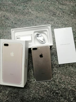 Iphone 7 Plus con factura