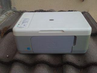 Impresora HP DESKJET F2280