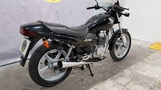 Moto Honda CB 250