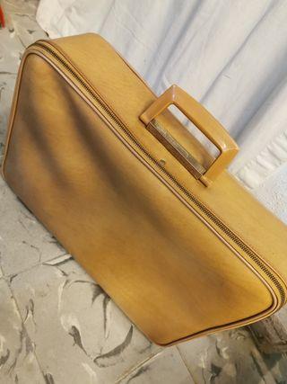 maleta vintage