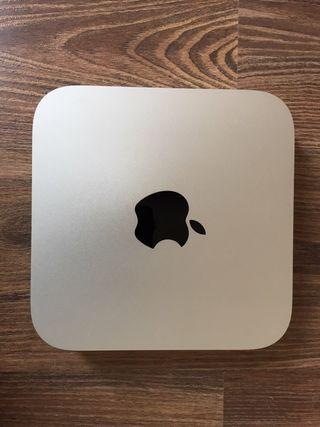 Mac mini i5 finales 2014