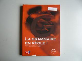Libro de texto francés B1/B2