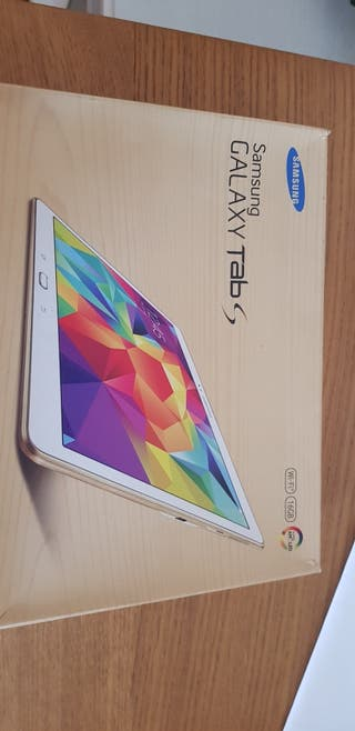 tablet samsung model s
