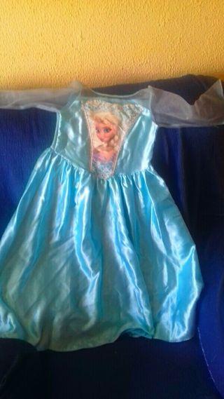 disfraz Elsa Frozen marca Disney