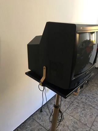 Televisión tdt