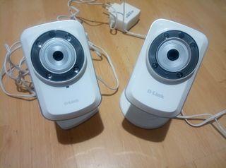 camara video foto WiFi seguridad vigilancia