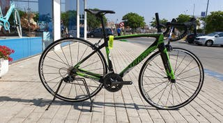 Bicicleta Wilier GTR SL Carbono Talla S