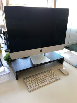iMac 21 5 2012