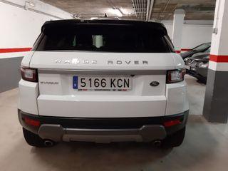 SOLO HOY OPORTUNIDAD Land Rover Range Rover Evoque 2017