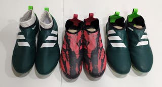 Botas Adidas Glitch