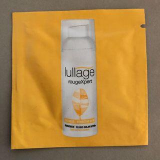 Lullage fluido solar 31.5ml
