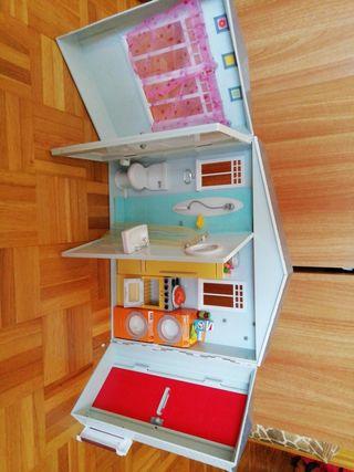 Casa de muñecas. Nueva