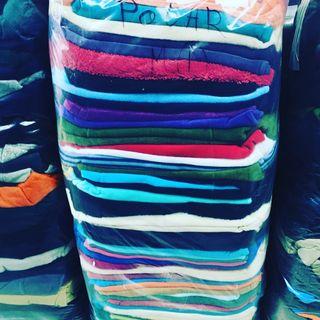 Venta de ropa Segunda mano al kg por mayor