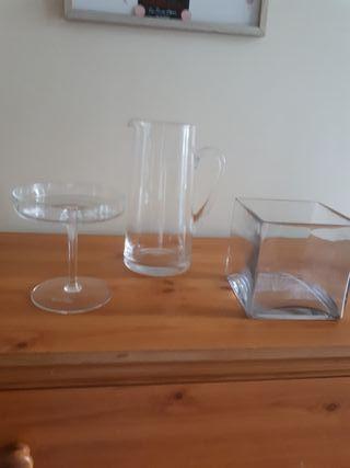 Decorations glasses