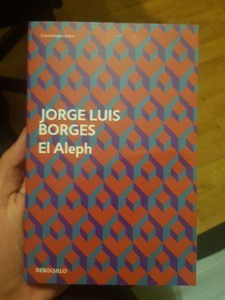 Jorge Luis Borges . El Aleph