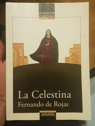 la Celestina. Fernando de Rojas
