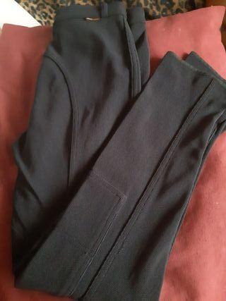 Pantalón de equitación/hípica