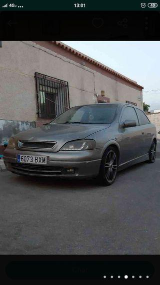 Opel Astra despieceee!