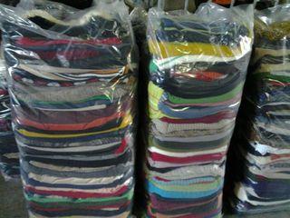 lote de ropa