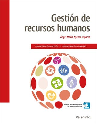 Libro de Texto Gestión de recursos humanos