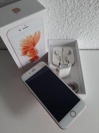 Apple Iphone 6s 64gb rosa