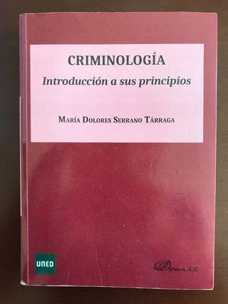 Introducción a la Criminologia