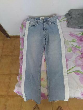 Pantalones vaqueros talla 36