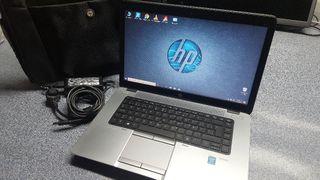 Hp EliteBook 850 G1 Core i7