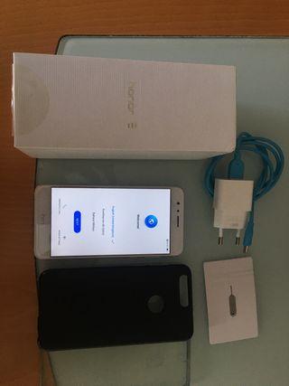 Huawei Honor 8 libre, como nuevo
