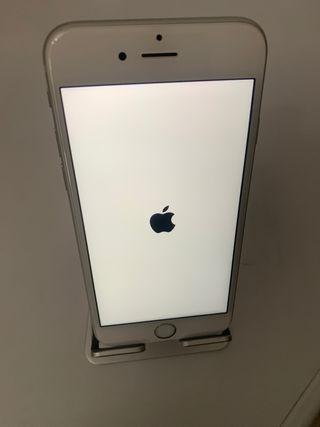 iPhone 6S de 64gb