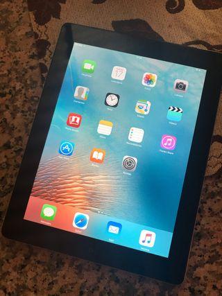 Ipad 2 Wi-Fi 3G 32GB Negro