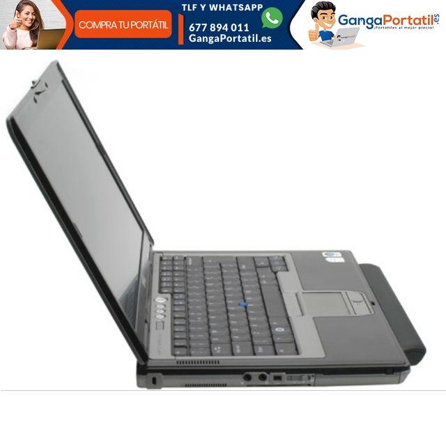Portátil Fujitsu E734, i5 / Cam / 500Gb / Fino y