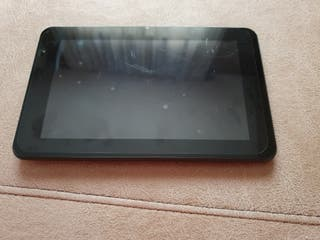 Tablet BQ, negra