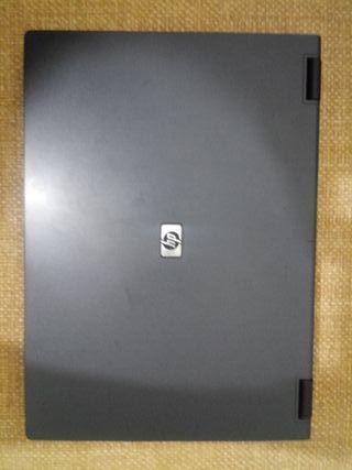 Portatil HP Compax NX7300