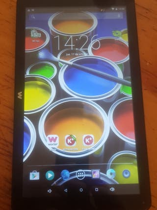 Tablet woxter Sx 100