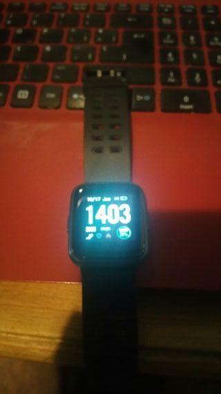reloj smart watch fitness