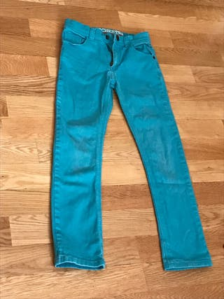 Pantalón talla 8 años